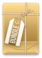 TFG Bookshelf Stuffers Bundle 1 [BUNDLE]