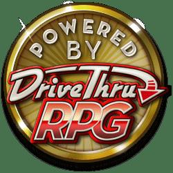 Powered by DriveThruRPG