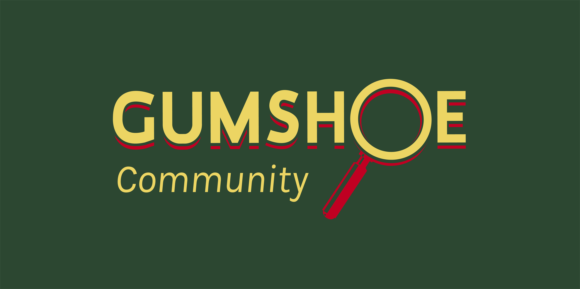GUMSHOE Community