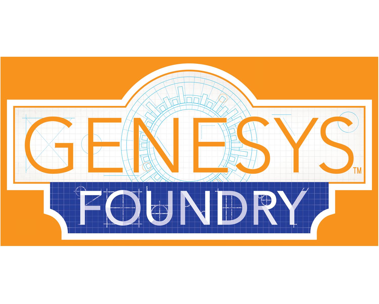 Genesys Foundry