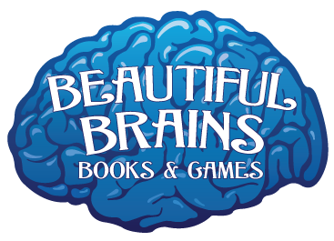 Beautiful Brains Books & Games