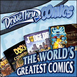Free downloads at DriveThruComics.com