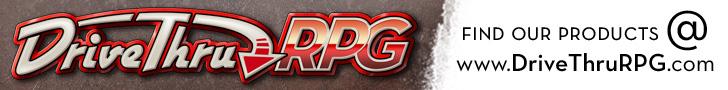 DriveThruRPG Banner