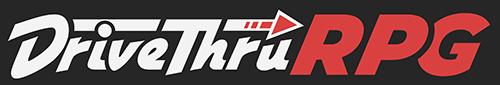DriveThruRPG Logo