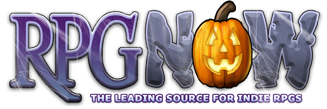 Happy Halloween from RPGNow