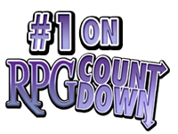 #1 on RPG Countdown