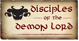 Disciples of the Demon Lord