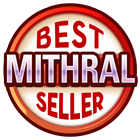 Mithral seller