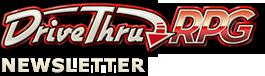 DriveTHRU Logo