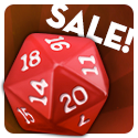 DriveThruRPG's Sale Guide